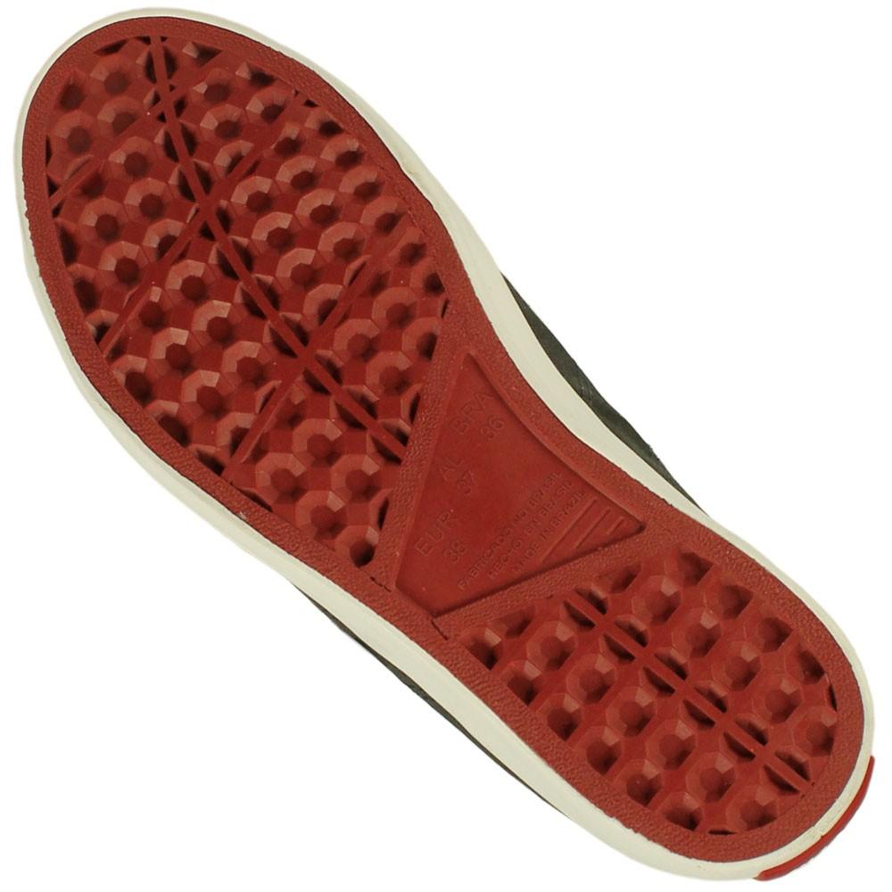 Tênis Coca - Cola Shoes Miami Ombre Feminino Cinza escuro