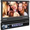 DVD Automotivo Phaser ARD7201PT USB / CD / AUX PRETO