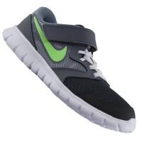 Tênis Nike Flex Experience 3 PSV 653702 - 006 Cinza e Verde - 30