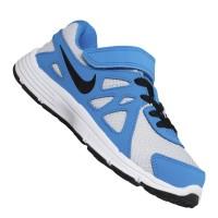 Tênis Nike Revolution 2 PSV - Masculino 555083 - 014 Azul e Cinza - 32