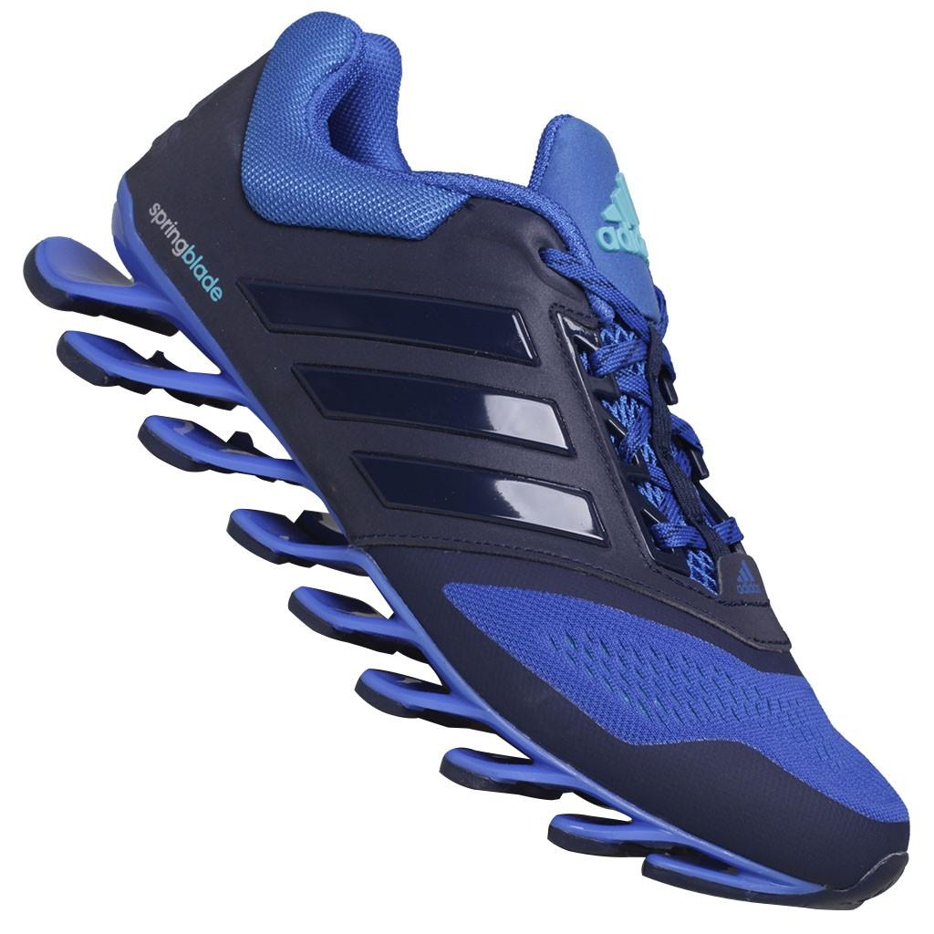 Tênis Adidas Springblade 2 M Mho / azl 42