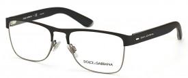 Óculos de Grau Dolce & Gabbana DG1270 1260 DG1270 1260