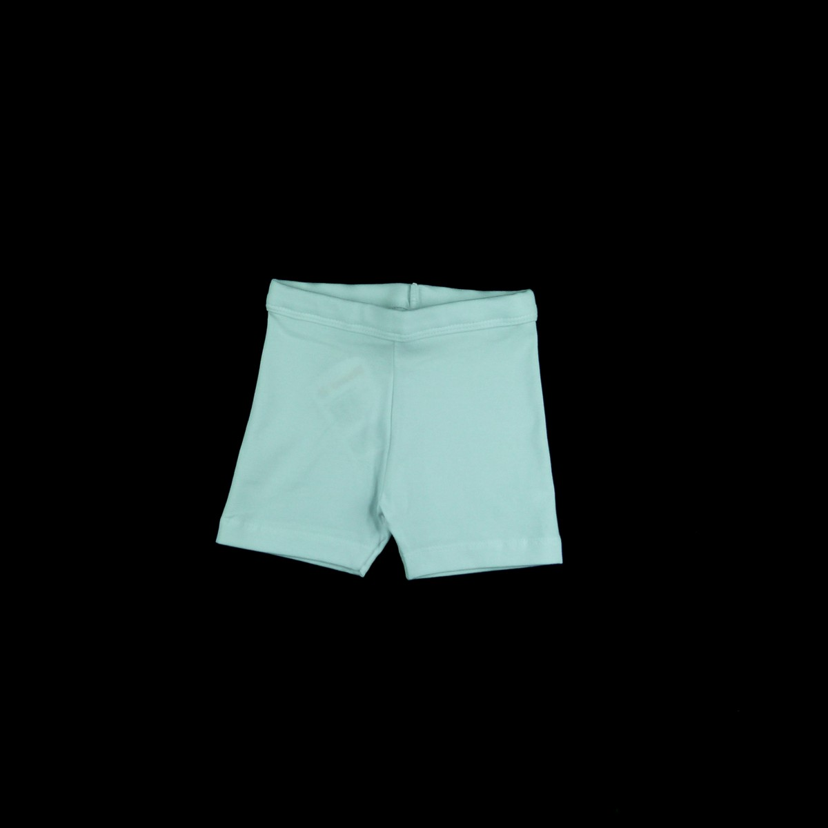 Legging Ciclista de Cotton Brandili - 035792 / 035793 / 035794 Branco