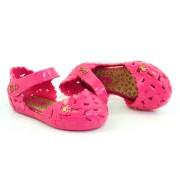 Sapatilha Bebê Barbie We Love 21280 ROSA QUEEN 1409