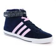 Tênis Feminino Adidas W Daily Twist F98626 CM MARINHO / ROSA