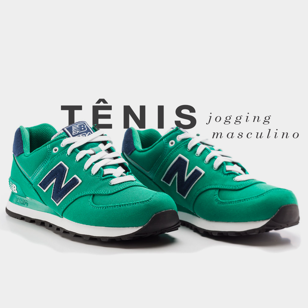 Banner shoes tenis jogging masculino