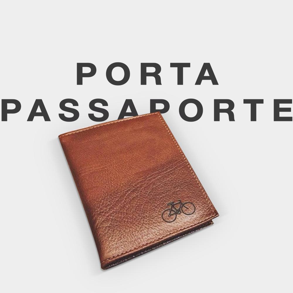 Lista de Produtos Porta Passaporte