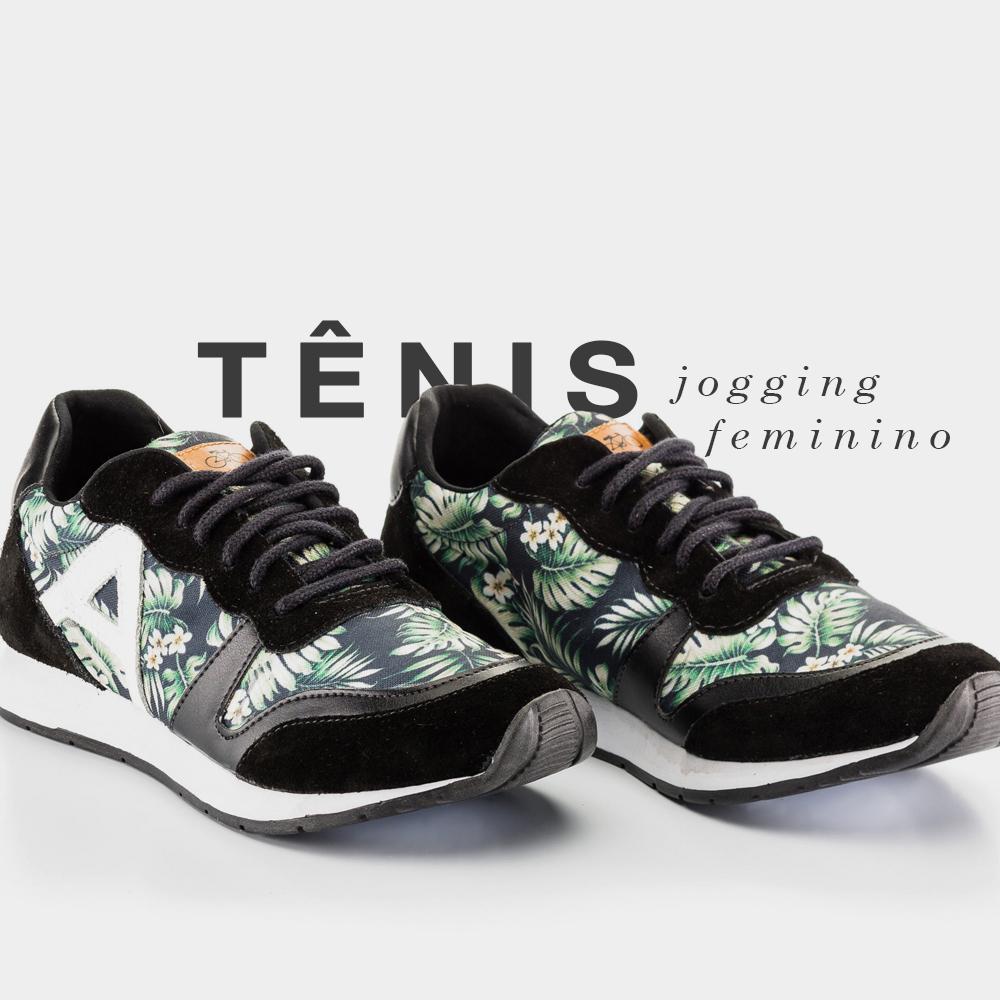 Banner shoes feminino tenis  joggin
