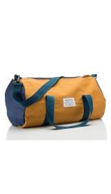 Imagem - Bolsa de Viagem Camelo Azul Marinho - 2.426