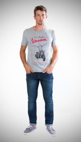 Imagem - Calça Masculina Jeans - 1.425