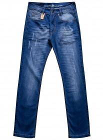 Imagem - Calça Slim Fit Jeans - 2.1005