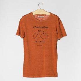 Imagem - Camisa Aragäna Masculina Combustível |Ocre - 2.2229