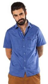 Imagem - Camisa Manga Curta Fio-a-Fio - 1.570