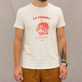 Imagem - Camiseta Aragäna Masculina Fuerza - 2.2399