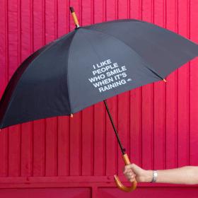 Imagem - Guarda-chuva Aragäna | Preto - 2.2197