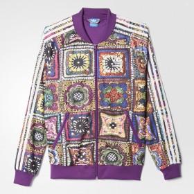 Imagem - Jaqueta Adidas Feminina Crochita - 2.745
