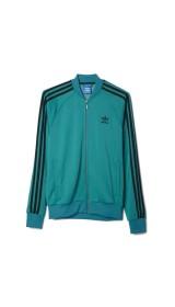 Imagem - Jaqueta Masculina Adidas Verde AJ7001 - 2.517