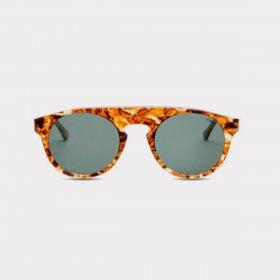Imagem - Óculos Livo Tyler Demi Folhado Creme - 2.2348