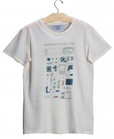 Imagem - Camiseta Aragäna Masculina Photo Grid - 2.942
