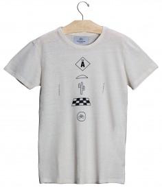 Imagem - T-shirt Ä Cru - 2.946