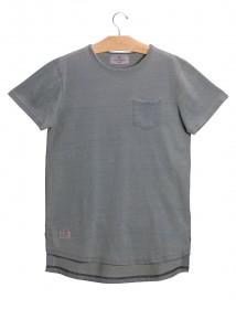 Imagem - T-shirt Bolso Indigo - 2.887
