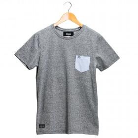 Imagem - T-shirt Bolso | Mescla - 2.1124