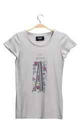Imagem - T-shirt Feminina A - 2.594