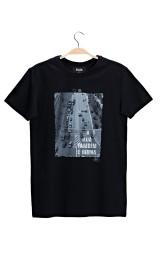 Imagem - Camiseta Aragäna Masculina A Rua Também é Minha - 2.562