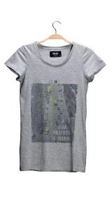 Imagem - Camiseta Aragäna Feminina A Rüa também é minha - 2.561