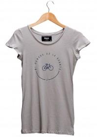 Imagem - T-shirt Feminina Mi Remera Areia - 2.473
