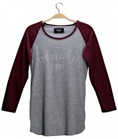 Imagem - T-shirt Feminina  The Death of Cool - 2.566