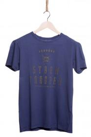 Imagem - T-shirt Masculina Storm Trooper Marinho - 2.255
