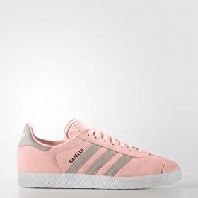 Imagem - Tênis Adidas Feminino Gazelle | Rosa - 2.2015