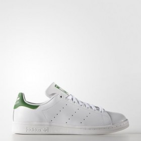 Imagem - Tênis Adidas Stan Smith | Branco/Verde - 2.499