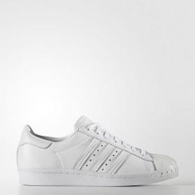Imagem - Tênis Adidas Superstar 80s | Branco - 2.797