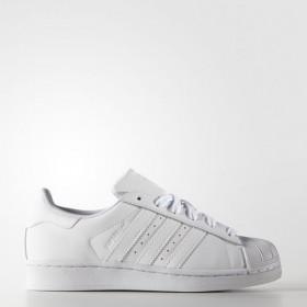 Imagem - Tênis Adidas Superstar Foundation | Branco - 2.1250