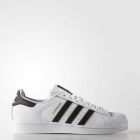 Imagem - Tênis Adidas Superstar Clássico | Branco/Preto  - 2.1257