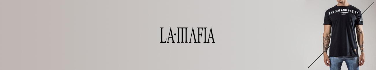 banner la mafia