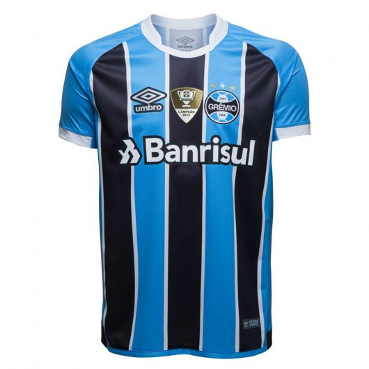 Camisa Umbro Grêmio Fan Of 1 2017 S/N