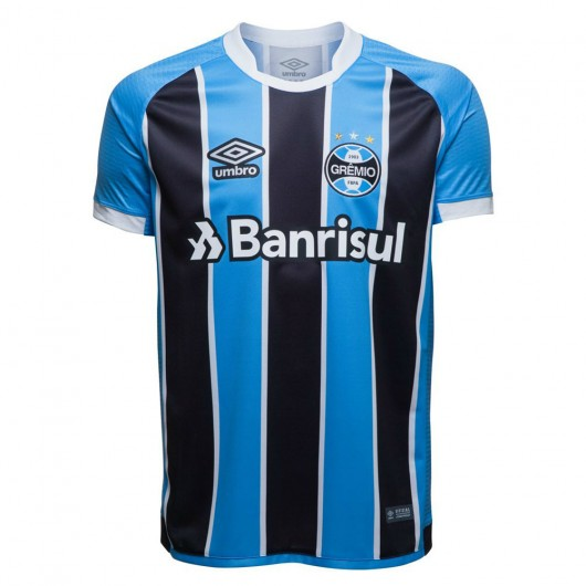 Camisa Umbro Grêmio Fan Of 1 2017 S/N