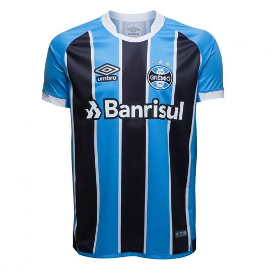 Camisa Umbro Grêmio Fan Of 1 2017 C/N