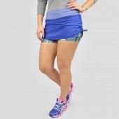 Imagem -  Saia Nike Rival Azul