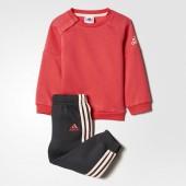 Imagem - Abrigo Adidas Crew Sports