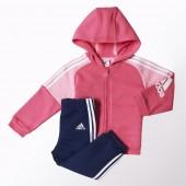 Imagem - Abrigo Adidas Infantil