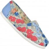 Imagem - Alpargatas Perky Shoes