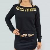Imagem - Blusão Colcci Fitness C/Zíper
