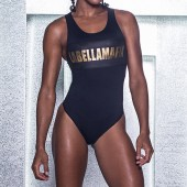 Imagem - Body Labellamafia Golden Lights