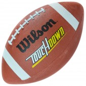 Imagem - Bola Wilson Touchdown