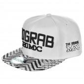 Imagem - Boné MXC No Grab 720