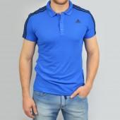 Imagem - Camisa Polo Adidas Ess 3S